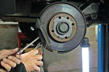 brake and clutch repair
